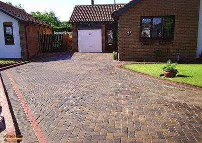 block paving company in newcastle