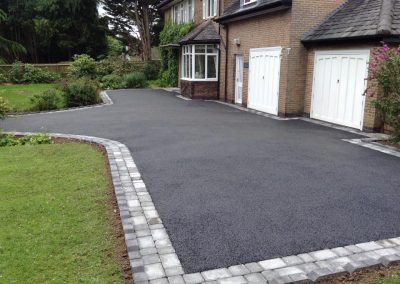 tarmac surfacing in newcastle