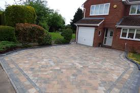 block paved driveways in newcastle