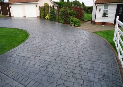 block paving services in newcastle