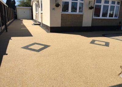 resin drives and surfacing newcastle